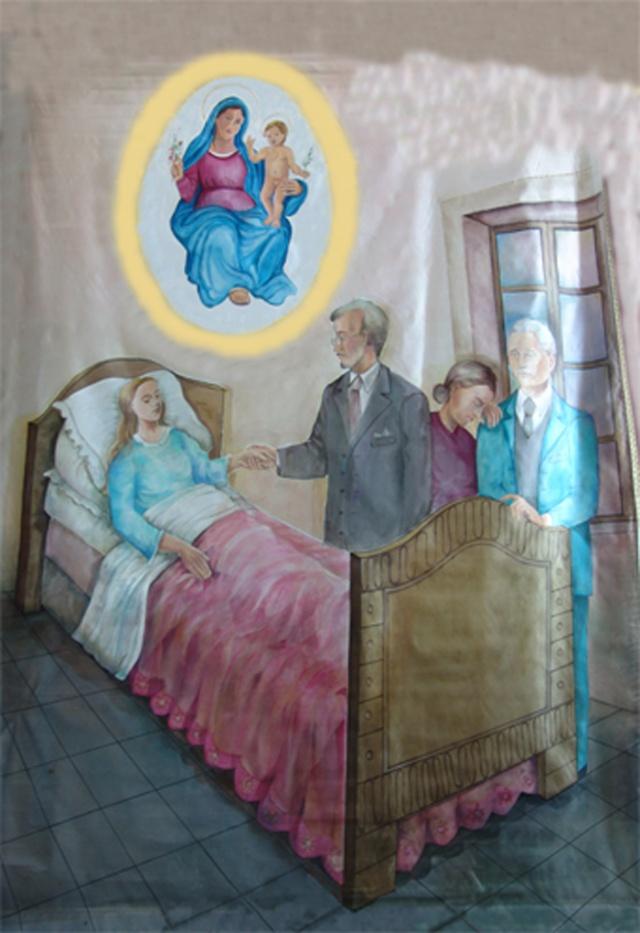 30 – SANTA MARIA DELLA CONSOLAZIONE – BROGNATURO (VV)