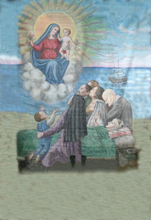 38 – SANTA MARIA DELLA CONSOLAZIONE – BROGNATURO (VV)