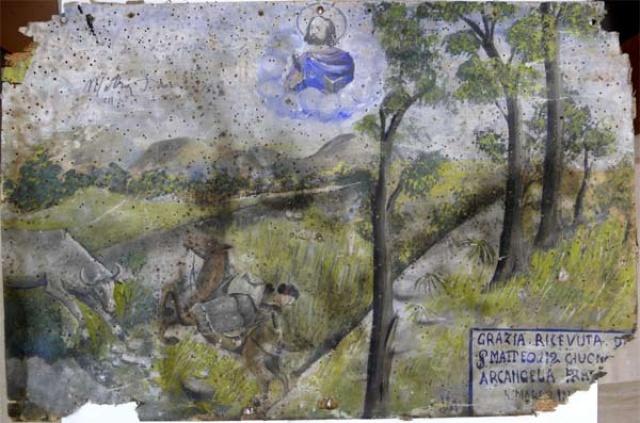 45 – SANTUARIO DI SAN MATTEO SUL GARGANO