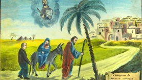 470 – SANTUARIO DI SAN MATTEO DEI FRATI MINORI SUL GARGANO