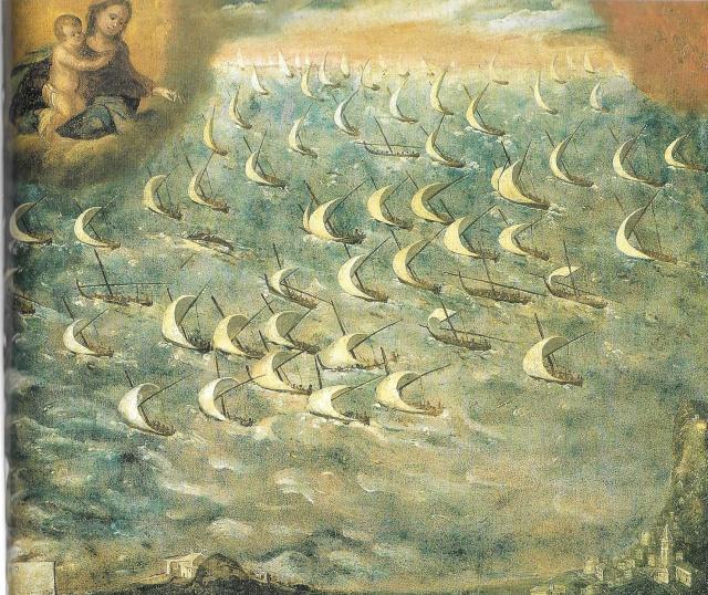 2 – ORATORIO DI SANTA MARIA MADDALENA – LAIGUEGLIA (SV)