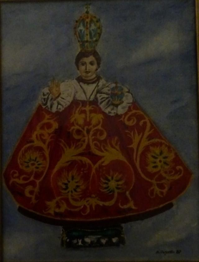 9 –  SANTUARIO DEL BAMBIN GESU' DI PRAGA – ARENZANO (GE)
