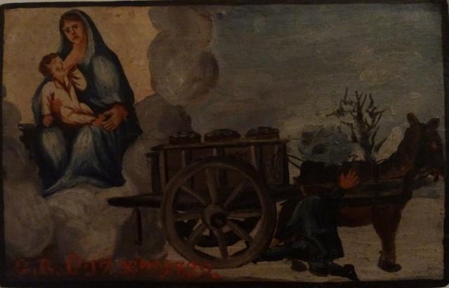104 – SANTUARIO DELLA MADONNA DELLA SANITA' – SAVIGLIANO CN