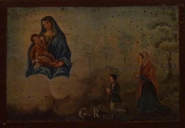 113 – SANTUARIO DELLA MADONNA DELLA SANITA' – SAVIGLIANO CN