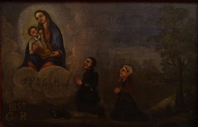 115 – SANTUARIO DELLA MADONNA DELLA SANITA' – SAVIGLIANO CN