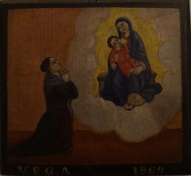 116 – SANTUARIO DELLA MADONNA DELLA SANITA' – SAVIGLIANO CN