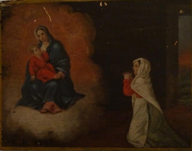 117 – SANTUARIO DELLA MADONNA DELLA SANITA' – SAVIGLIANO CN