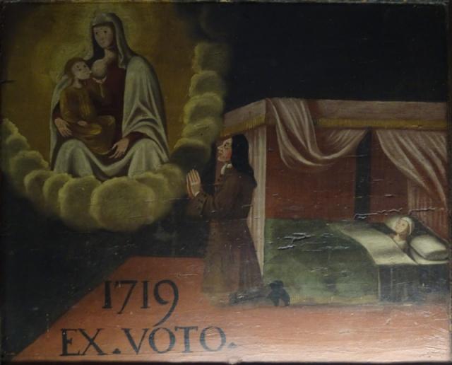 68 – SANTUARIO DELLA MADONNA DELLA SANITA' – SAVIGLIANO CN