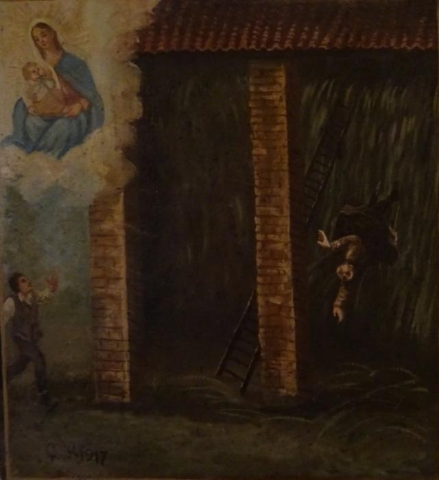 89 – SANTUARIO DELLA MADONNA DELLA SANITA' – SAVIGLIANO CN