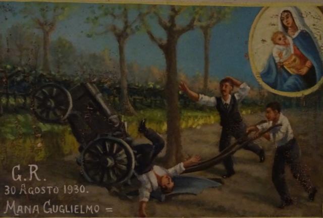95 – SANTUARIO DELLA MADONNA DELLA SANITA' – SAVIGLIANO CN