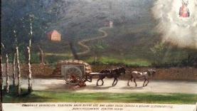 6- CHIESA DI SANTA MARIA ASSUNTA – VALBREVENNA FRAZ. DI SENAREGA (GE)