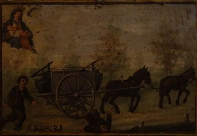 125 – SANTUARIO DELLA MADONNA DELLA SANITA' – SAVIGLIANO CN