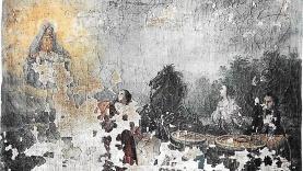 160 – SANTUARIO MADONNA DELLA CORONA DI SPIAZZI (VR)