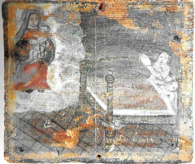 134 – SANTUARIO MADONNA DELLA CORONA DI SPIAZZI (VR)