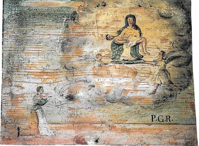 136 – SANTUARIO MADONNA DELLA CORONA DI SPIAZZI (VR)