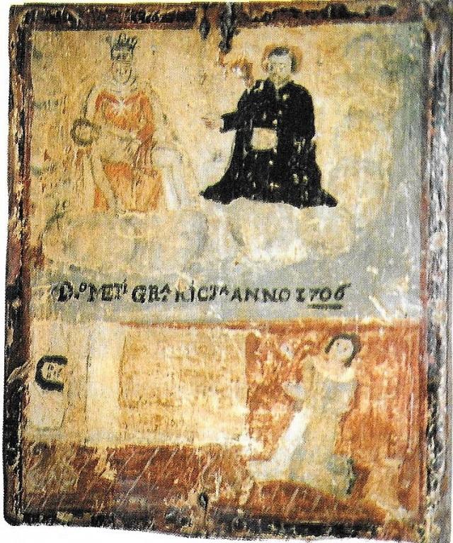 141 – SANTUARIO MADONNA DELLA CORONA DI SPIAZZI (VR)