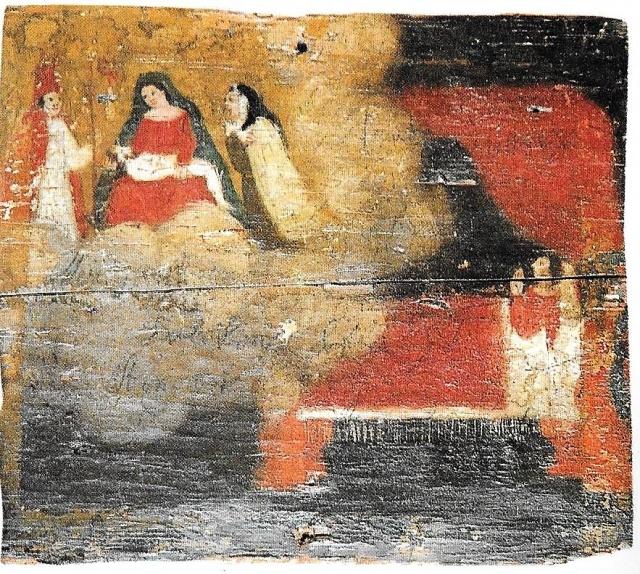 142 – SANTUARIO MADONNA DELLA CORONA DI SPIAZZI (VR)