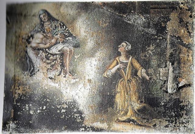 144 – SANTUARIO MADONNA DELLA CORONA DI SPIAZZI (VR)