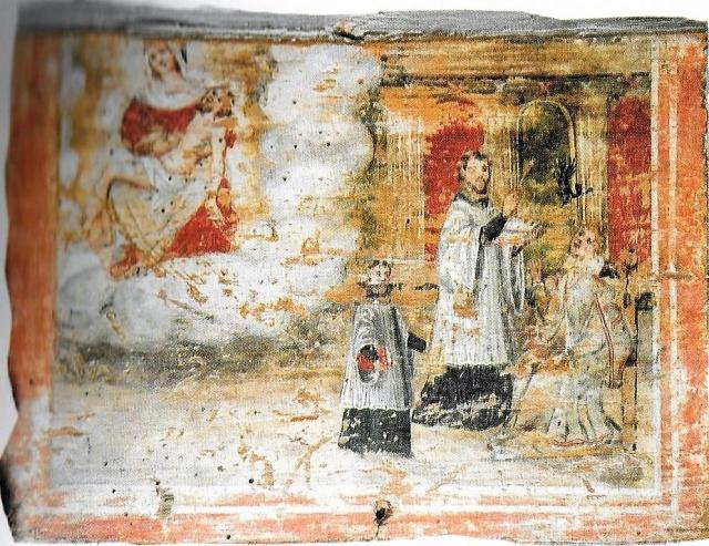 145 – SANTUARIO MADONNA DELLA CORONA DI SPIAZZI (VR)