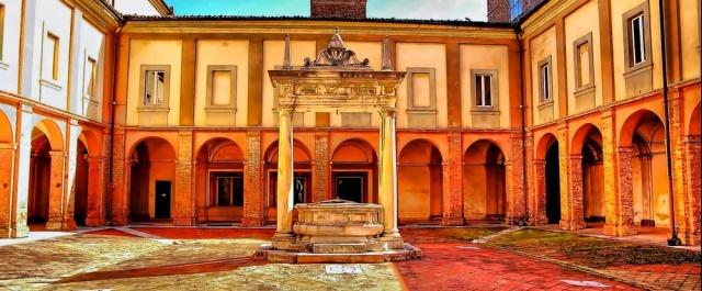 Cesena, Santa Maria del Monte, Gli ex voto 1
