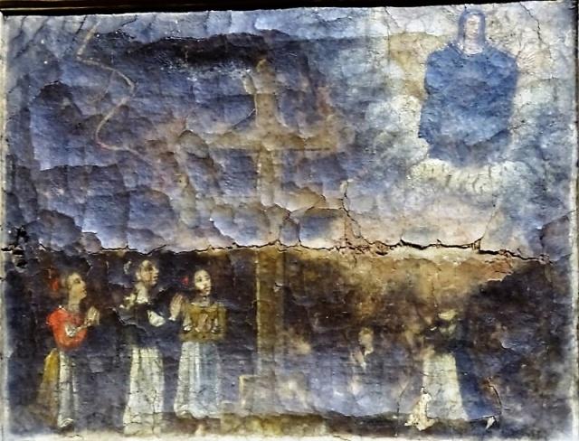 3 – MUSEO BENI CULTURALI CAPPUCCINI DI GENOVA