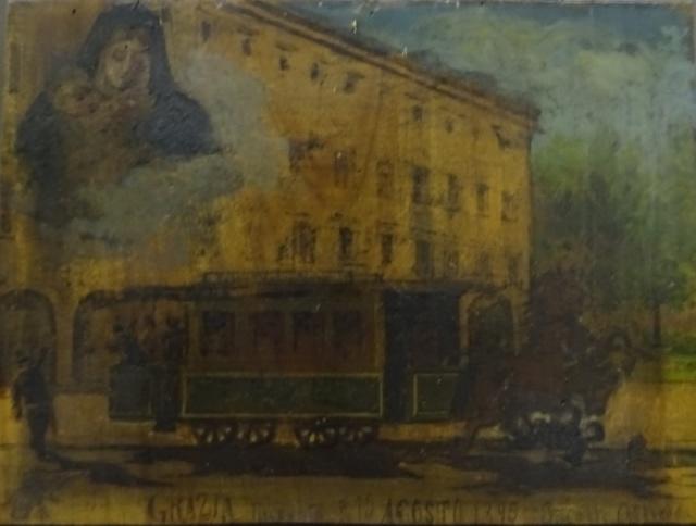 8 – MUSEO BENI CULTURALI CAPPUCCINI DI GENOVA