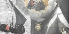 374 – SANTUARIO SANTA MARIA DEL MONTE – CESENA (FC)