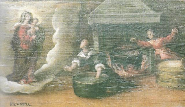 375 – SANTUARIO SANTA MARIA DEL MONTE – CESENA (FC)