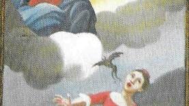 44 – SANTUARIO BEATA VERGINE DELLE GRAZIE – COSTIGLIOLE D'ASTI