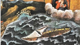 17 – SANTUARIO DELLA MADONNA DELL'ARCO – SANT'ANASTASIA NA