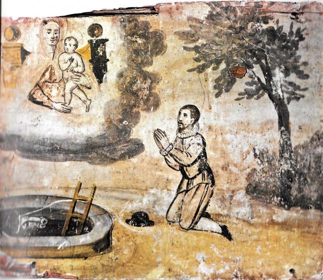 8 – SANTUARIO DELLA MADONNA DELL'ARCO – SANT'ANASTASIA NA