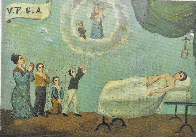 116 – SANTUARIO MADONNA DELLA MILICIA – ALTAVILLA MILICIA PA