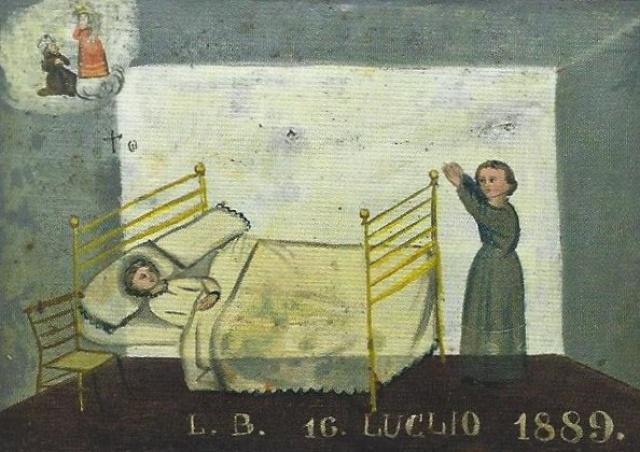 161 – SANTUARIO MADONNA DELLA MILICIA – ALTAVILLA MILICIA PA