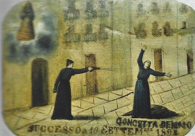 189 – SANTUARIO MADONNA DELLA MILICIA – ALTAVILLA MILICIA PA