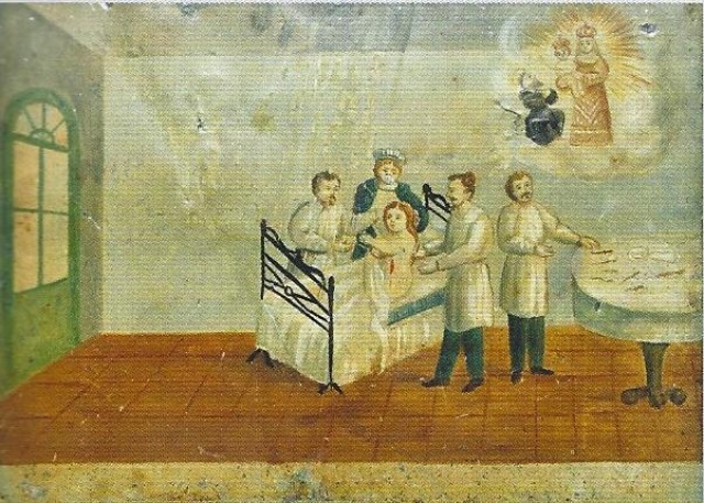215 – SANTUARIO MADONNA DELLA MILICIA – ALTAVILLA MILICIA PA