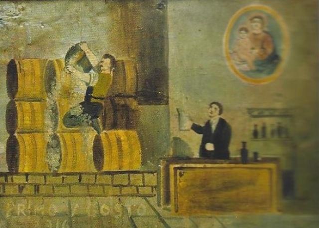 329 – SANTUARIO MADONNA DELLA MILICIA – ALTAVILLA MILICIA PA