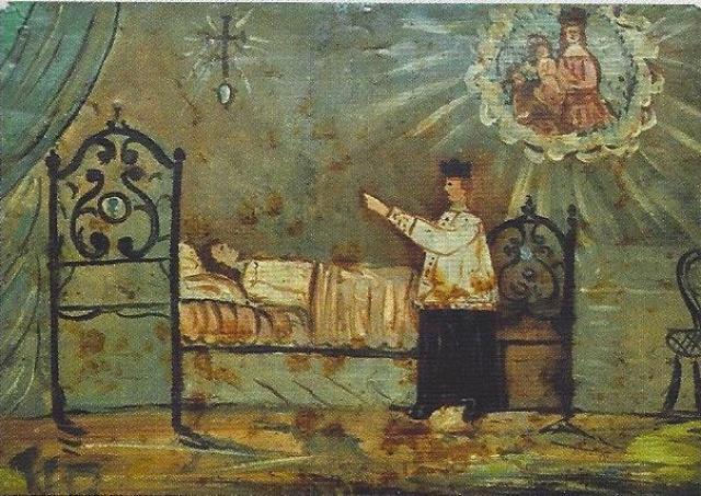 332 – SANTUARIO MADONNA DELLA MILICIA – ALTAVILLA MILICIA PA