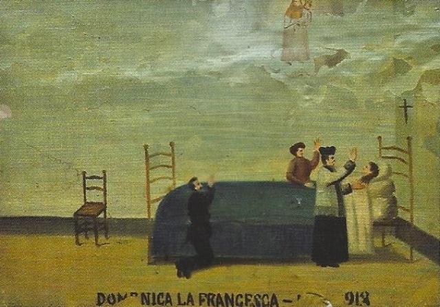 335 – SANTUARIO MADONNA DELLA MILICIA – ALTAVILLA MILICIA PA