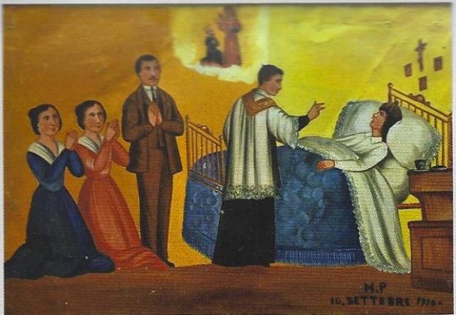 348 – SANTUARIO MADONNA DELLA MILICIA – ALTAVILLA MILICIA PA