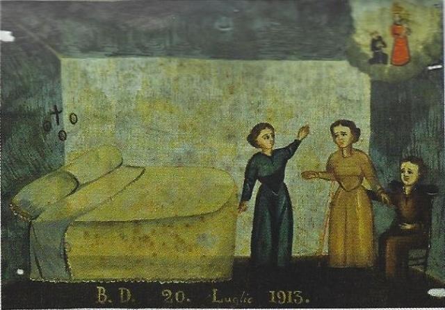 349 – SANTUARIO MADONNA DELLA MILICIA – ALTAVILLA MILICIA PA