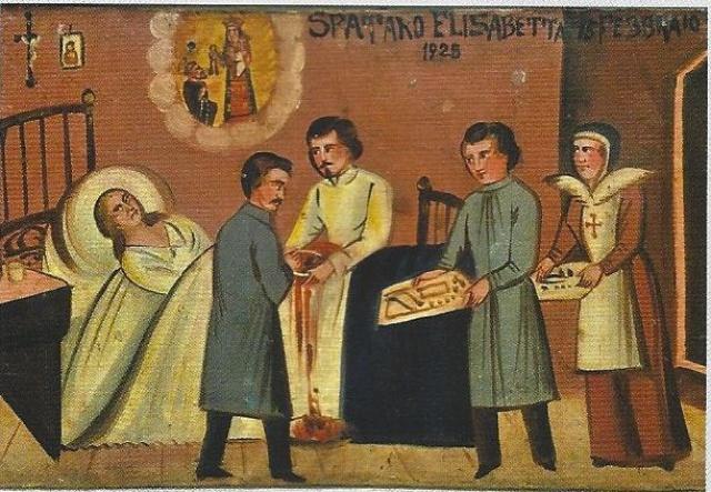359 – SANTUARIO MADONNA DELLA MILICIA – ALTAVILLA MILICIA PA