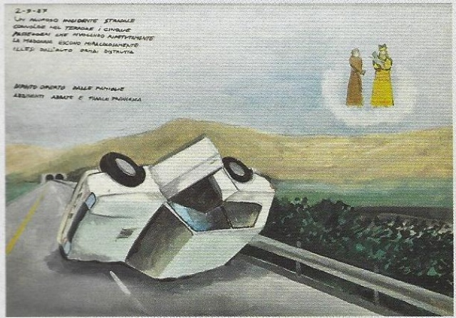 394 – SANTUARIO MADONNA DELLA MILICIA – ALTAVILLA MILICIA PA