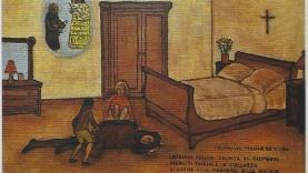 395 – SANTUARIO MADONNA DELLA MILICIA – ALTAVILLA MILICIA PA