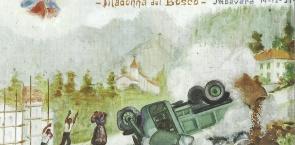 102 – SANTUARIO DELLA MADONNA DEL BOSCO – IMBERSAGO LC