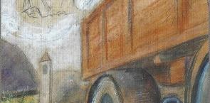 104 – SANTUARIO DELLA MADONNA DEL BOSCO – IMBERSAGO LC