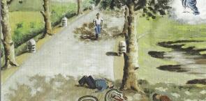 107 – SANTUARIO DELLA MADONNA DEL BOSCO – IMBERSAGO LC