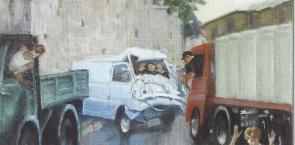 111 – SANTUARIO DELLA MADONNA DEL BOSCO – IMBERSAGO LC