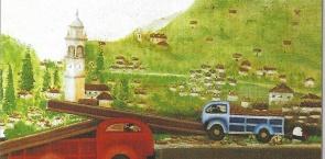 113 – SANTUARIO DELLA MADONNA DEL BOSCO – IMBERSAGO LC