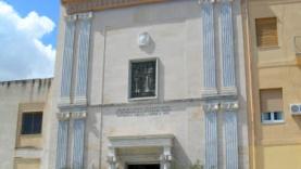6 – Maria con te:  Il santuario della Madonna della Milicia, alle porte di Palermo