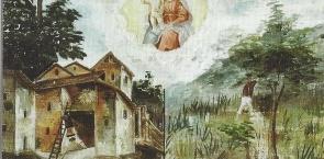 68 – SANTUARIO DELLA MADONNA DEL BOSCO – IMBERSAGO LC